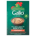 Gallo Risotto Rice Arborio 500g