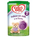Cow & Gate 2 Follow-On Milk from 6-12 Months 800g