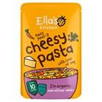 Ella's Kitchen Organic Cheesy Pasta Baby Pouch 10+ Months 190g