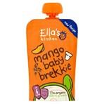 Ella's Kitchen Organic Mango Baby Brekkie Pouch 6+ Months 100g