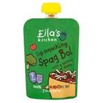 Ella's Kitchen Organic Spag Bol Baby Pouch 7+ Months 130g