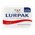 Lurpak Spreadable Unsalted 500g