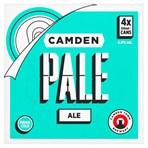 Camden Pale Ale 4 x 330ml