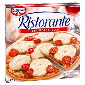 Dr. Oetker Ristorante Mozzarella Pizza 335g