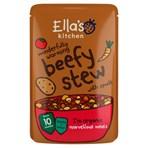 Ella's Kitchen Beefy Stew with Spuds from 10 Months 190g