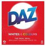 Daz Washing Powder Whites & Colours 1.43KG, 22 Washes