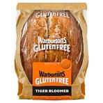 Warburtons Gluten Free Tiger Bloomer 400g