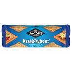 Jacob's Krackawheat 200g