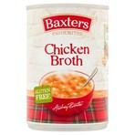 Baxters Favourites Chicken Broth 400g