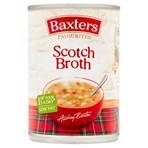 Baxters Favourites Scotch Broth 400g