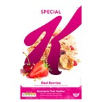 Kellogg's Special K Red Berries Cereal 500g