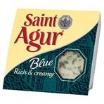 Saint Agur Blue Cheese 150g