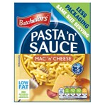 Batchelors Pasta 'n' Sauce Mac 'n' Cheese 99g