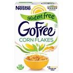 NESTLE GOFREE CORN FLAKES Gluten-free Cereal 500g Box