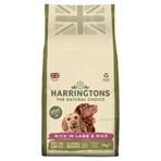 Harringtons Lamb & Rice Dry Adult Dog Food 2kg