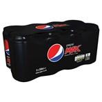 Pepsi Max Cola 8 x 330ml