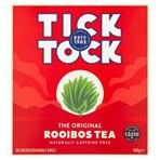 Tick Tock Rooibos Tea 80 Biodegradable Bags 180g