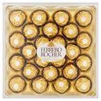 Ferrero Rocher Gift Box of Chocolate 24 Pieces (300g)