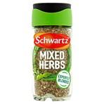 Schwartz Mixed Herbs 11g Jar