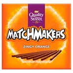 Quality Street Matchmakers Zingy Orange Chocolates 120g