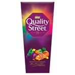 Quality Street Chocolate Toffee & Cremes Carton 232g