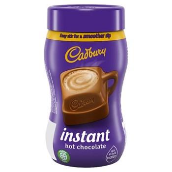 Cadbury Instant Hot Chocolate 400g