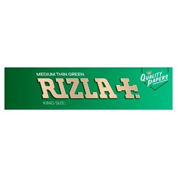Rizla King Size Green 32s