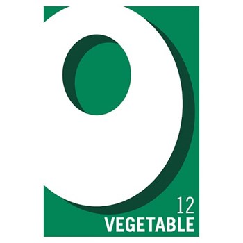 OXO 12 Vegetable Stock Cubes 71g