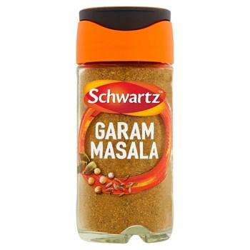 Schwartz Garam Masala 30g