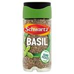 Schwartz Basil 10g Jar