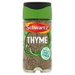 Schwartz Thyme 11g