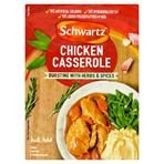 Schwartz Chicken Casserole Recipe Mix 36g