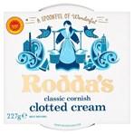 Rodda's Classic Cornish Clotted Cream 227g