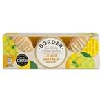 Border Lemon Drizzle Melts 150g