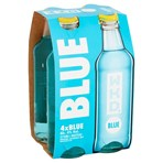 WKD Blue Ready to Drink Multipack 4 x 275ml