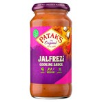 Patak's The Original Jalfrezi Cooking Sauce 450g