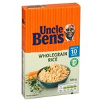 Uncle Ben's Wholegrain Rice 500g
