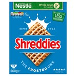 Shreddies The Frosted One 560g