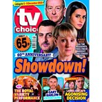 TV Choice England