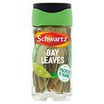 Schwartz Bay Leaves Jar 3g
