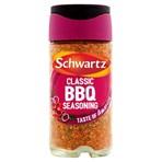 Schwartz Classic BBQ Seasoning Jar 44g