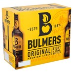 Bulmers Original Cider 8 x 500ml Bottles