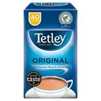 Tetley Original Tea Bags x40