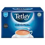 Tetley Original Tea Bags x240