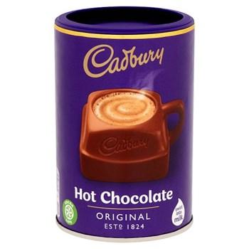 Cadbury Drinking Hot Chocolate 250g