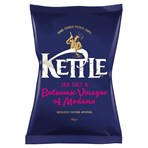 KETTLE® Chips Sea Salt & Balsamic Vinegar of Modena 150g