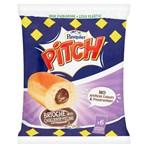 Brioche Pasquier Pitch Chocolate Flavour Filled Brioche 6 x 38.75g (230g)