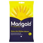 Marigold Extra-Life Kitchen Gloves L