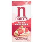 Nairn's Rough Oatcakes 291g