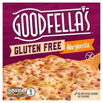 Goodfella's Gluten Free Margherita 328g